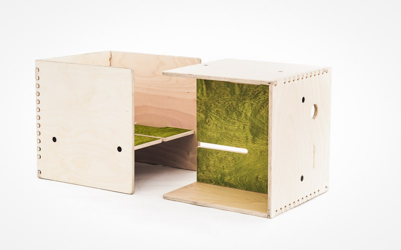 Perludi: fun, nice and functional furniture