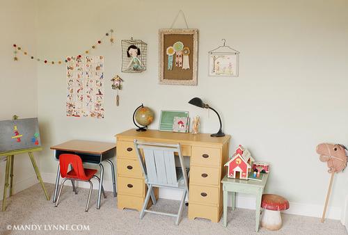 homeschooling-room