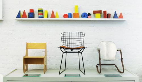 Kids Chairs!