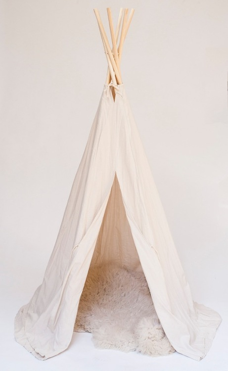 Gray Label Tipi Tent