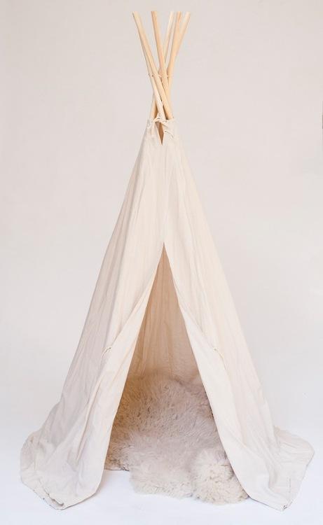 Gray Label Tipi Tent