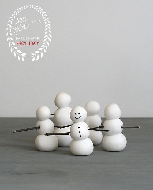5 DIY Christmas Ornaments Kids Can Make