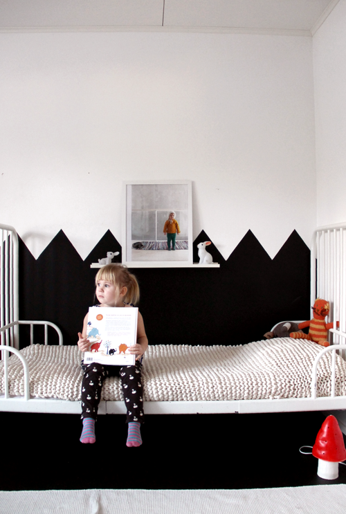 Kids Room Inspiration: Kotipalapeli