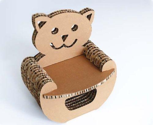Cardboard Furniture Petit amp Small