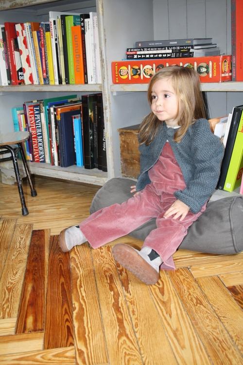 15 Fancy Up Do Tutorials: Petit & Small