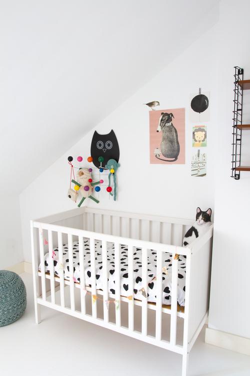 Livia's Room