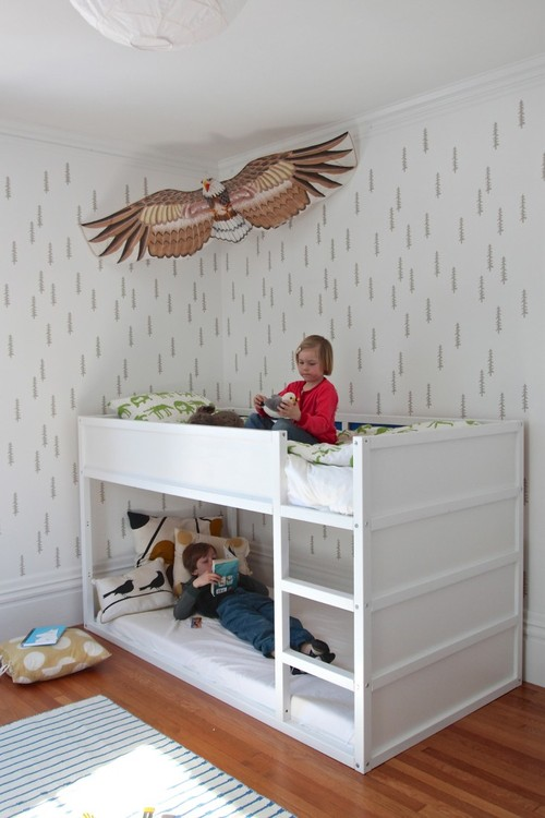 2 Cute DiY for Kids' Rooms