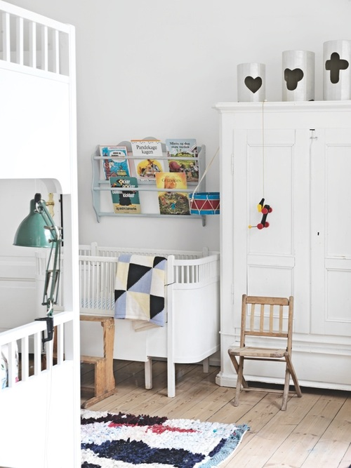 A house full of personality petit small for Small room karen zoid