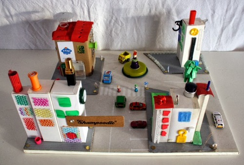 5 creative toys made from recycled materials   petit amp small