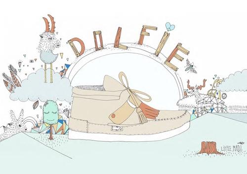 dolfie-footwear