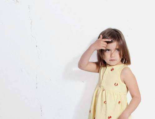 Tinycottons SS14 Collection – Summer Rules