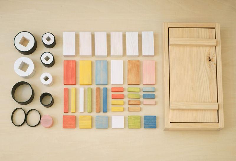 woodblock-sushi-set