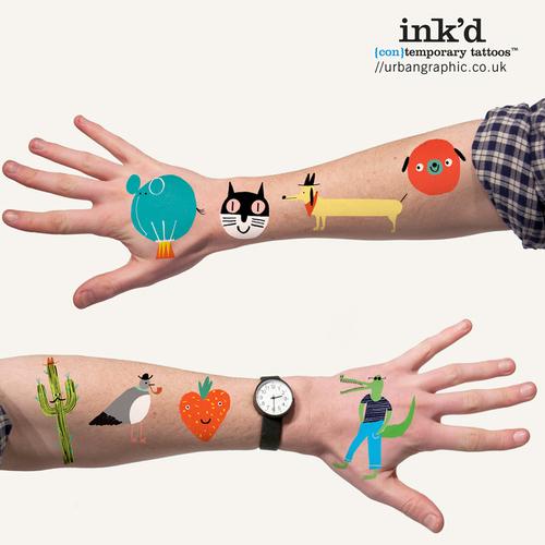 contemporary-tattoos-inkd