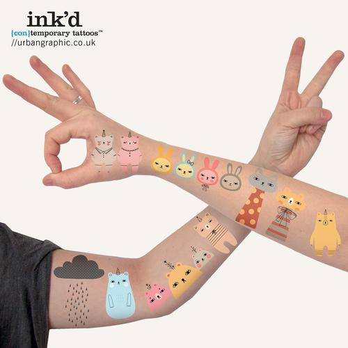 fun-tattoos