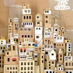 5 Inspiring Cardboard Castles and Houses