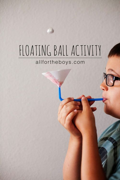 floating-ball-activity