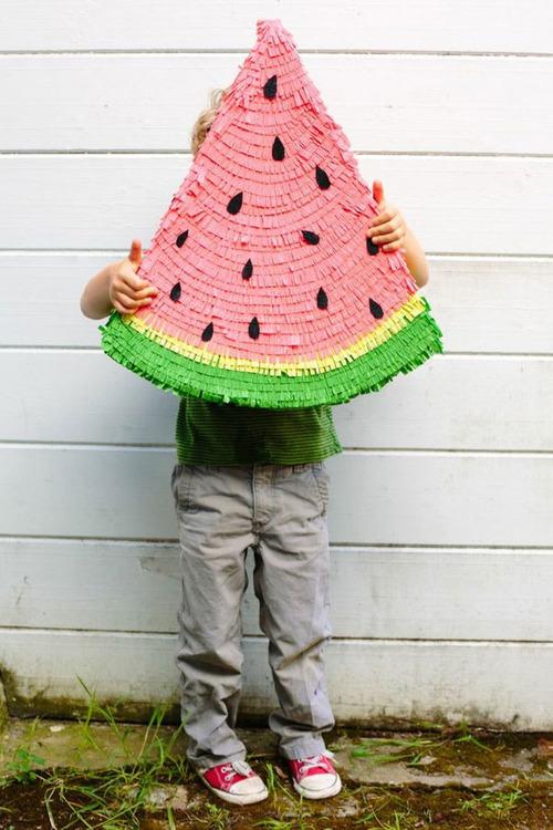 watermelon-pinata