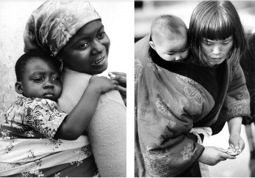 Ken-Heyman-mothers-photographies