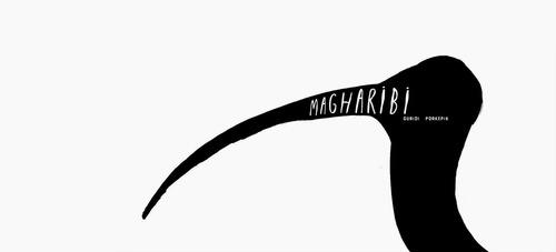 Magharibi- Guridis-drawings