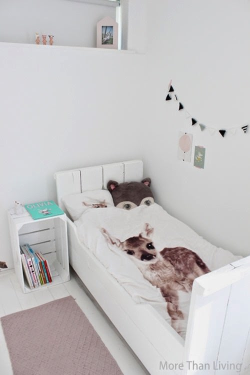 A lovely kids room