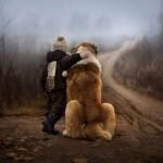 Elena Shumilova's magical photos