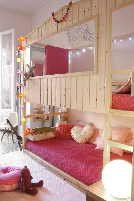 Ikea Kura bed (10)