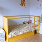9 ideas to personalize the Ikea Kura bed