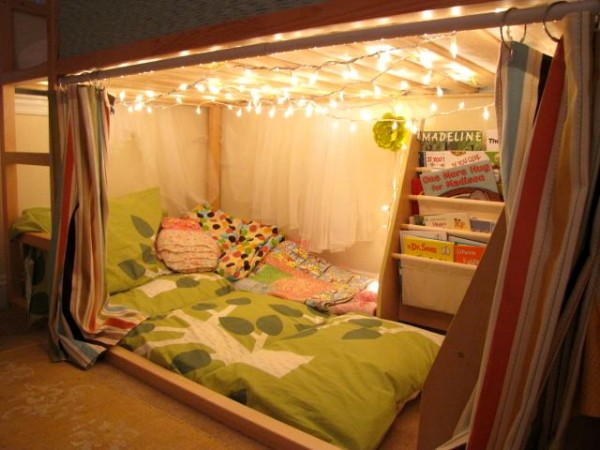 Ikea Kura bed (7)