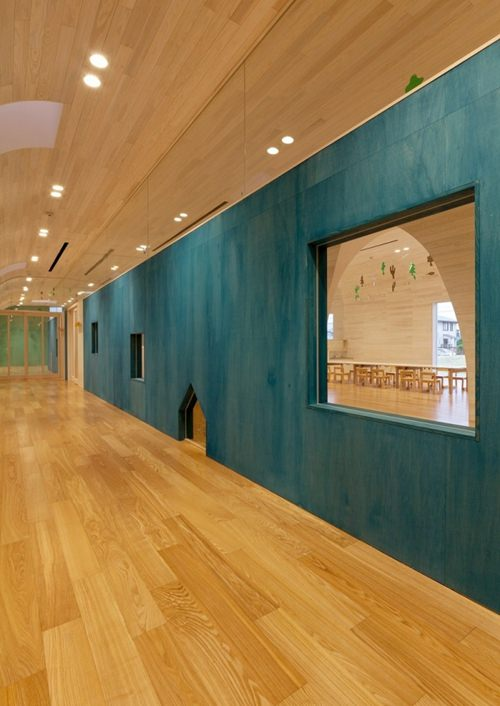 Emejing Nursery School Interior Design Concept Pictures - jeeve.us ...