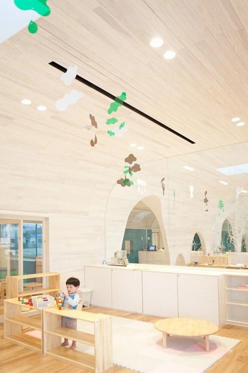 architecture interior design nursery5