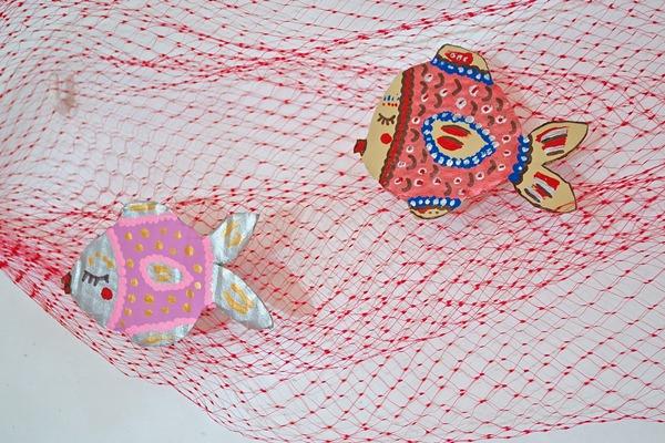 children-craft-fish
