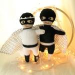 Etsy Finds: Knit toys by Dents de Loup