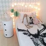 Kids rooms photos… 10 Nordic inspiration ideas in Instagram