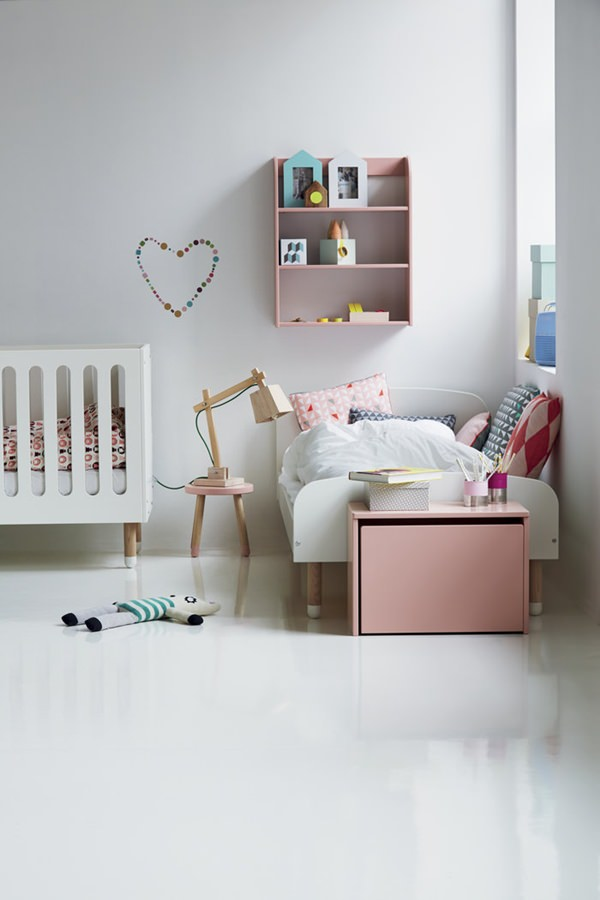 Flexa Play, fresh Scandinavian design for kids