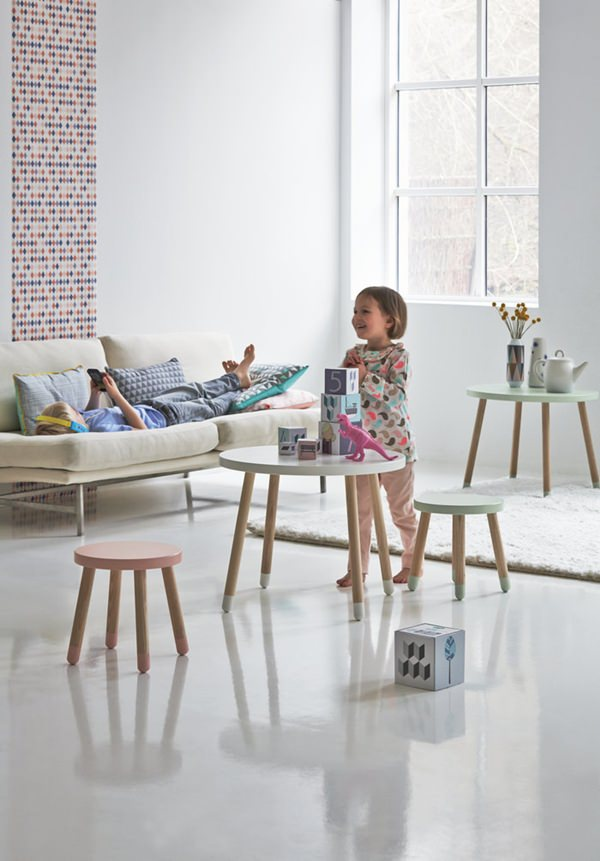 Flexa Play Scandinavian Style Furniture for Kids : rszflexaplayroomsetting4 from petitandsmall.com size 600 x 861 jpeg 78kB