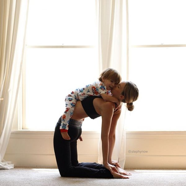 yoga poses photos (2)