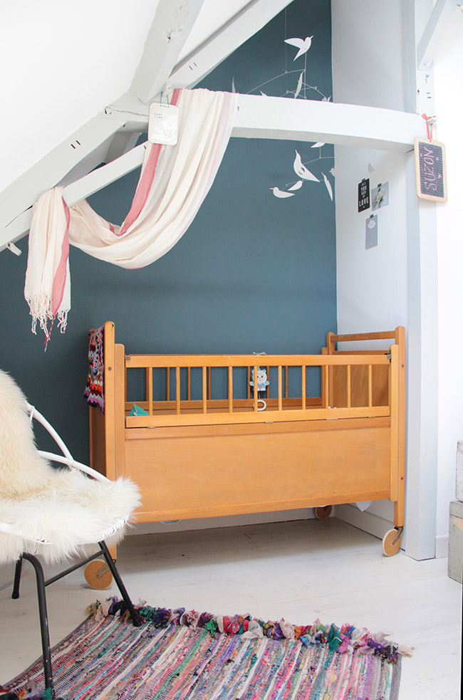 baby-nursery-vintage-touch