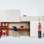 Nidi, amazing children's designer furniture by Battistella