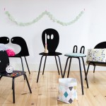 Lunatiques, the funniest chair family