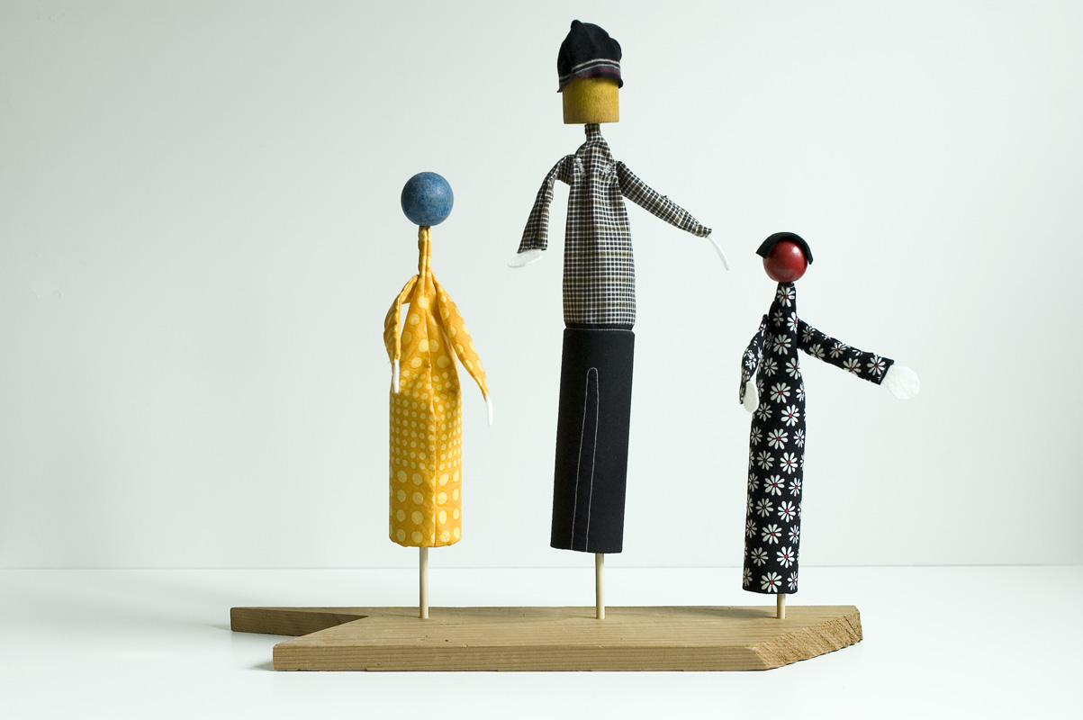 5 Diy Puppet Projects To Make With Your Kids Petit Amp Small