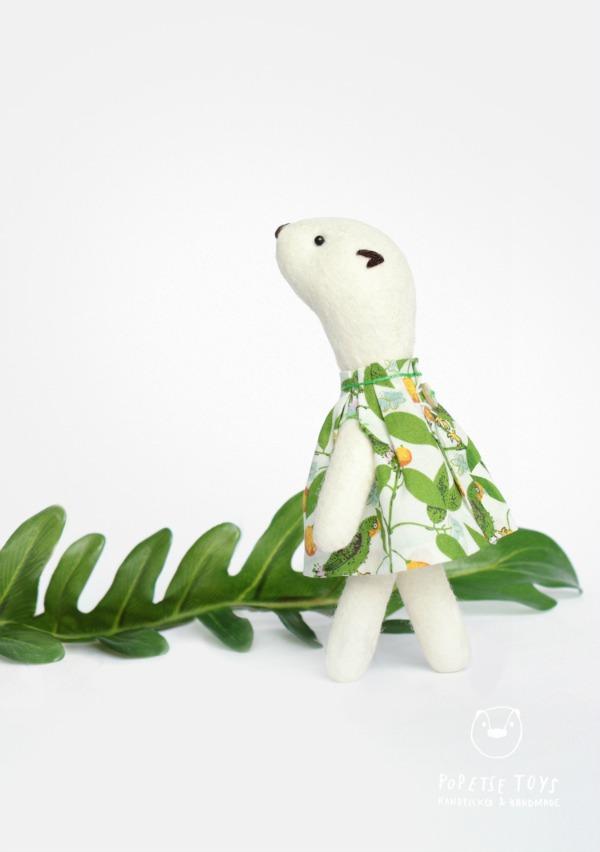 Flinga by Popetse Toys