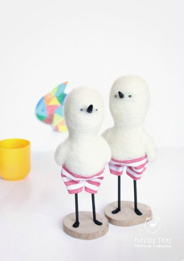 Happy Johnny by Popetse Toys