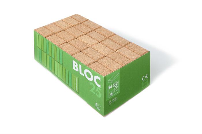 Hory-cork-block