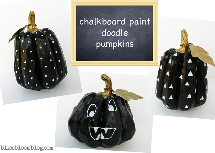 chalkboard-paint-pumpkins1