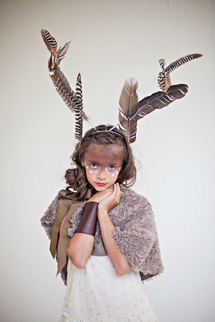 conceptual-deer-costume