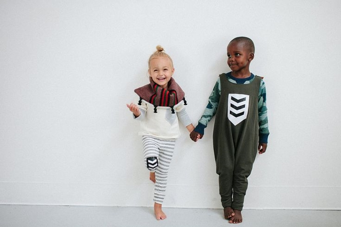 Duchess and Lion Clothes - Petit & Small