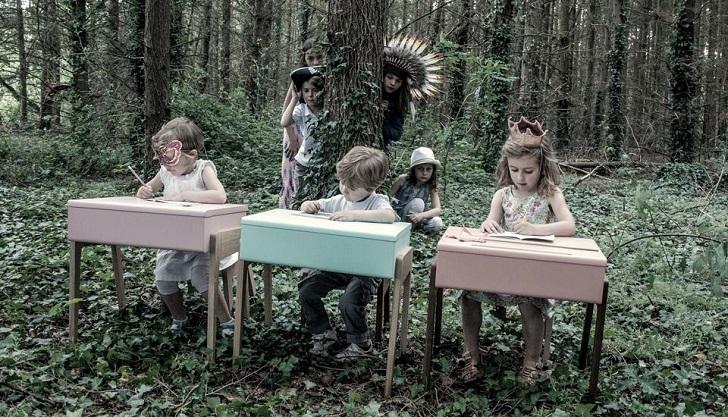 Designer Kids Furniture Jungle By Jungle Petit Small