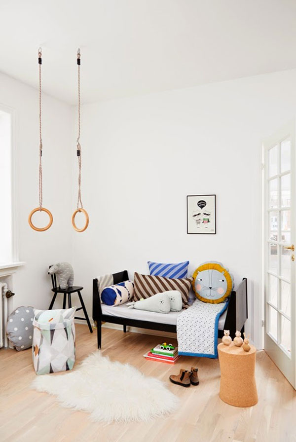 Kids' Nordic Atmospheres To Fall In Love With