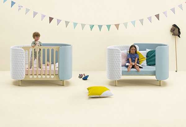 Furniture To Grow Up… Dot And Cross