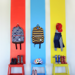 6 Original Ideas To Decorate Kids' Room's Walls With Paint